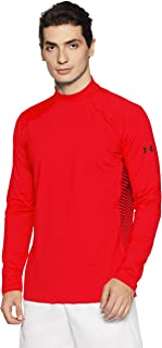 Men's coldgear Reactor Fitted Long Sleeve