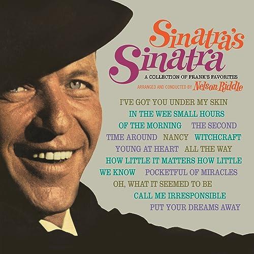 Sinatras Sinatra