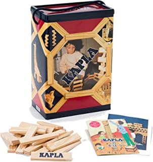 KAPLA 200 Piece Set With Booklet
