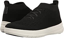 FitFlop Uberknit Slip-On High-Top Sneaker