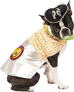 Rubie's Burrito Pet Costume, X-Large