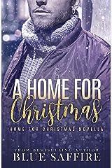 A Home For Christmas: A Home For Christmas Novella Kindle Edition