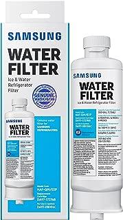 Samsung Genuine DA97-17376B Refrigerator Water Filter, 1-Pack (HAF-QIN/EXP)