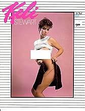 NUANCE 1984 Keli Stewart Big Tits Boobs Breasts MAG ALL KELI SOLO & W/GIRL