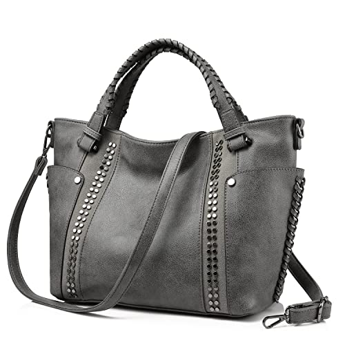b309c83b014 Tote Bag for Women Large Faux Leather Purse and Handbags Ladies Work  Designer