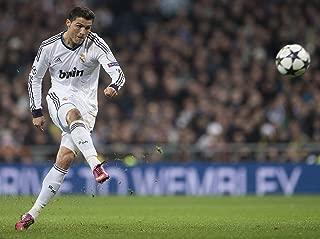 Cristiano Ronaldo - Real Madrid Portugal #28 - 24X36 Poster