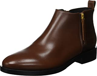 58f40d538cc Amazon.co.uk: Geox - Boots / Women's Shoes: Shoes & Bags