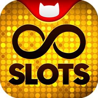 Infinity Slots™ - Best Free Casino Slots Machines Play Online 777