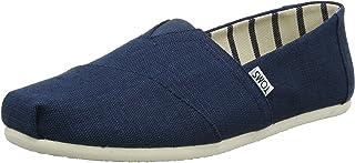 حذاء رياضي رجالي كلاسيكي سهل الارتداء من TOMS