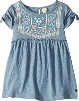 Ocean Away Dress (Toddler/Little Kids/Big Kids)