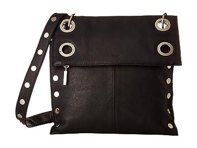 Hammitt Montana Rev Large (Black) Handbags