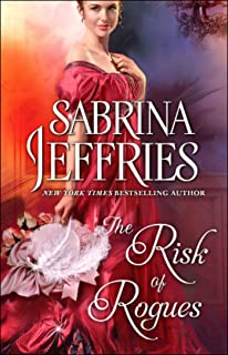 The Risk of Rogues (The Sinful Suitors)