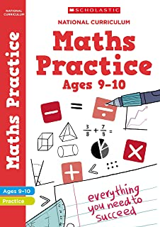 National Curriculum Maths Practice Book for Year 5