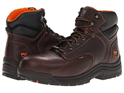 Timberland PRO Titan 6 Composite WP (Dark Brown) Men