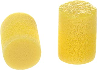 3M E-A-R Classic Uncorded Earplugs, Hearing Conservation 312-1201 in Poly Bag, 200 pairs