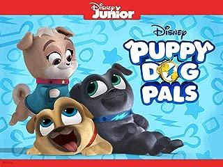 Puppy Dog Pals Volume 3