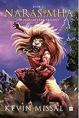 Narasimha: The Mahaavatar Trilogy Book 1 Kindle Edition