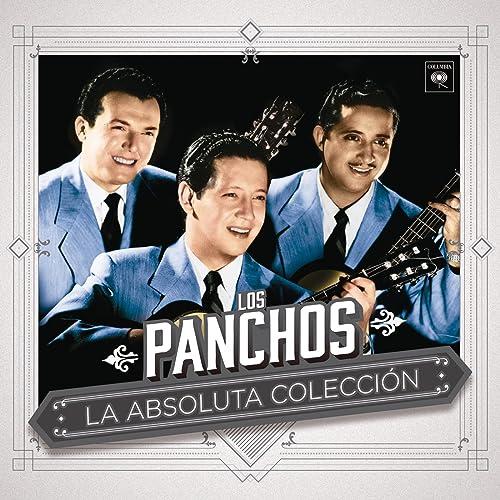 Los Ojos De La Española Ojos Españoles By Trío Los Panchos On Amazon Music