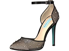 Blue by Betsey Johnson Luna ivlwD5CyHw