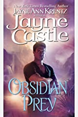 Obsidian Prey (Harmony Book 6) Kindle Edition
