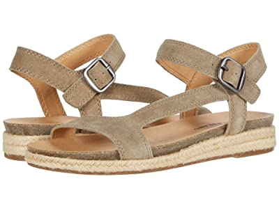 Lucky Brand Gabrien (Fossilized) Women