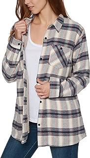 Burton Grace Sherpa Shirt