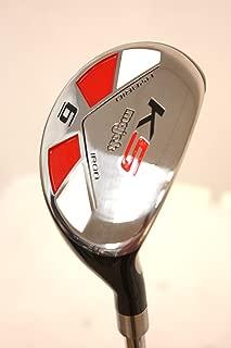 Majek Golf All Hybrid #6 Stiff Flex Right Handed New Utility S Flex Club