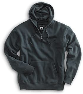 White Bear Clothing Co. Heavyweight Hoody (Style 1000) - Available in 18 Sizes
