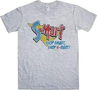 Mens T Shirt - S-Mart - 8Ball Originals Tees