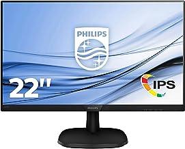 Philips 223V7QHAB/00 - Monitor IPS de 21.5