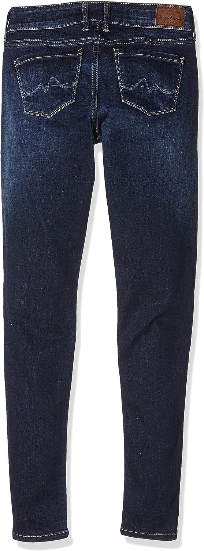Pepe Jeans Damen Soho Jeans 10oz Classic Stretch H45