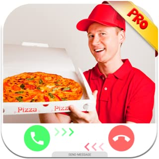 Pizza Delivery Calling Prank