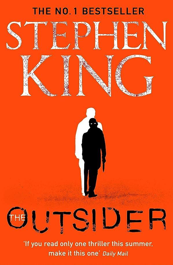 ひばり架空の恒久的The Outsider: The No.1 Sunday Times Bestseller (English Edition)