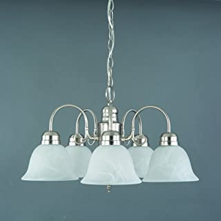 Best yosemite home decor chandeliers Reviews