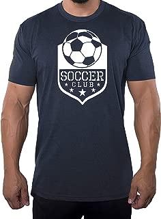 Mato & Hash Soccer Club, Men's Soccer Shirts, Soccer Graphic Shirts