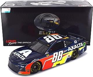 Lionel Racing Alex Bowman 2019 Elite Axalta NASCAR Diecast Car 1:24 Scale