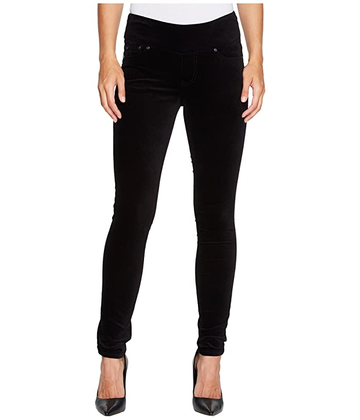31f0e17b1 Jag Jeans Nora Pull-On Skinny in Soft Touch Velveteen at 6pm