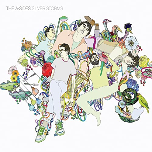Were The Trees By A Sides On Amazon Music