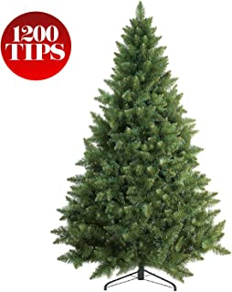 Best canadian spruce christmas tree 6ft Reviews
