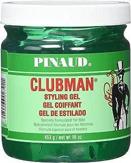 Clubman Styling Gel (2X16)