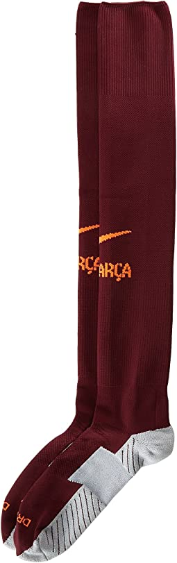 Nike - F.C. Barcelona Stadium Over-the-Calf Socks