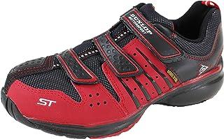 [ダンロップ] マグナム ST302 メンズ 安全靴 セーフティシューズ