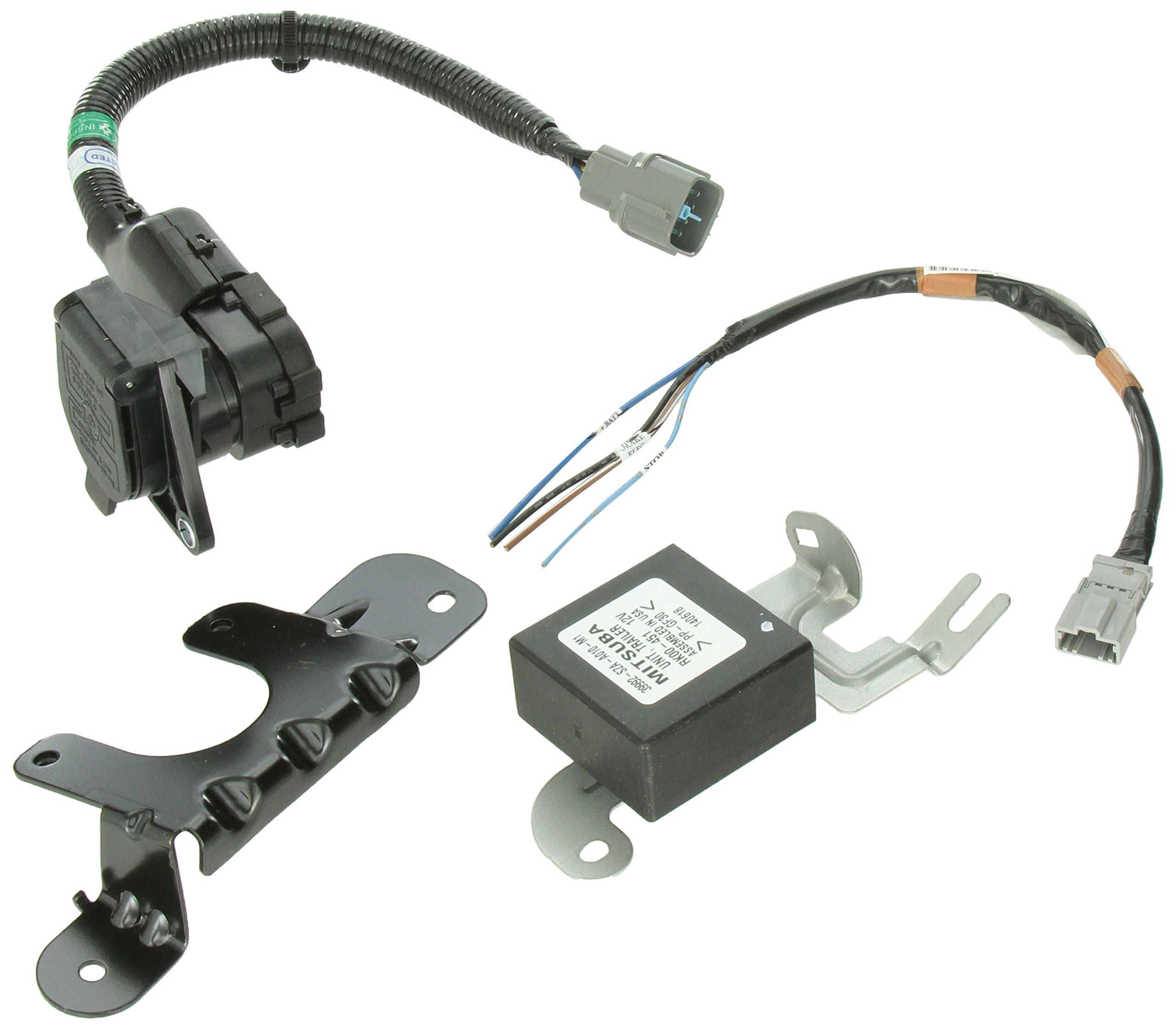 Honda Genuine 08L91-SZA-100 Trailer Hitch Harness