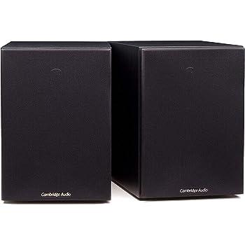 Cambridge Audio スピーカー SX-50 BLK [Black ペア]