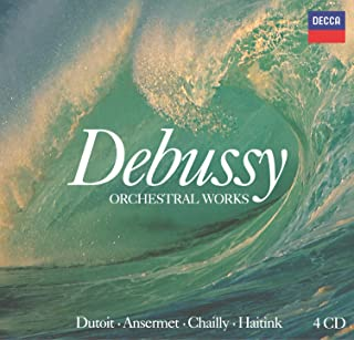Debussy: Petite Suite, L.65 - 1. En bateau
