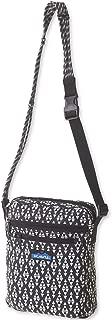 indigo crossbody bag