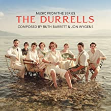 Best the durrells song Reviews