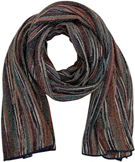 Luxury Fashion | M Missoni Womens 2DS000202K003JLM00R Multicolor Scarf | Fall Winter 19