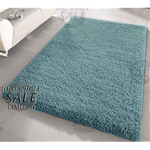 60 90 Cm Soft Fluffy Rugs Anti Skid Shaggy Area Rug Dining: Small Rugs: Amazon.co.uk