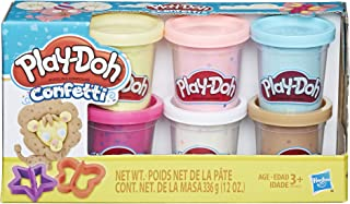 Best Play-Doh Confetti Compound Collection Review